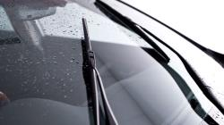 شیشه شور ماشین