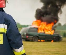 آتش سوزی ها