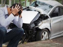 مجازات راننده فراری