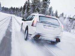 اقدامات لازم برای نگهداری از خودرو در زمستان و هوای سرد