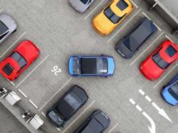 دانستنی های جدید در مورد نحوه پارک کردن خودرو