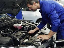 بازرسی و نگهداری موتور خودرو (قسمت اول)