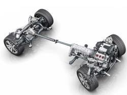 خودروهای دیفرانسیل عقب چه مزایایی دارند؟