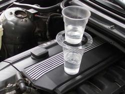 آشنایی با دلایل لرزش غیر عادی موتور خودرو