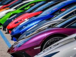 چه عواملی رنگ خودرو را از بین می برند؟